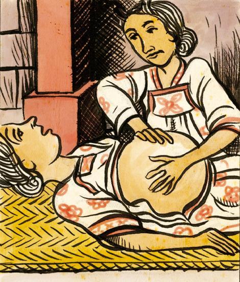 rojevanje